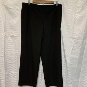 Talbots Petites Stretch dress pants size 16